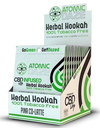 Herbal Hookah 